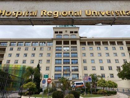 El Hospital Regional de Málaga pone en marcha un servicio de atención y apoyo psicológico para profesionales