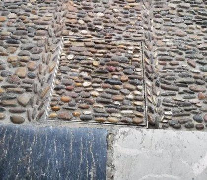 Comisión de Patrimonio aprueba el proyecto para alumbrado del Patio de los Naranjos de la Mezquita