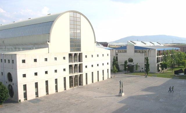 Campus de la UPNA