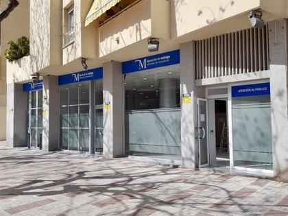 La Diputación de Málaga transfiere más de 10 millones de euros a 96 ayuntamientos a través del Patronato de Recaudación