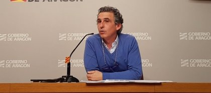 Aragón registra 1.597 casos positivos y el número de fallecidos por coronavirus asciende a 93