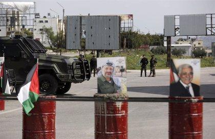 La Autoridad Palestina no tiene constancia de nuevos contagios en la Franja de Gaza