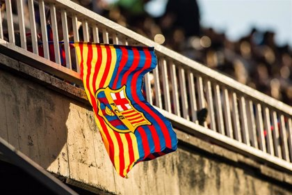 El Barça entrega 30.000 mascarillas al sistema de salud catalán