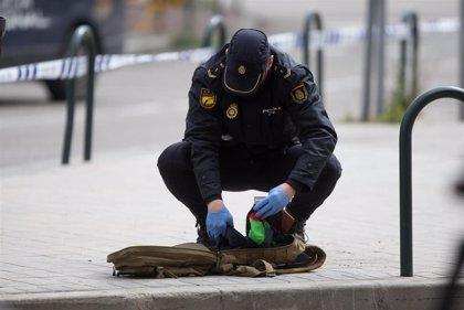 La Policía halla dos muertos en una residencia psiquiátrica religiosa en Madrid afectada por Covid-19