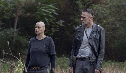 Así ha afectado el coronavirus a The Walking Dead