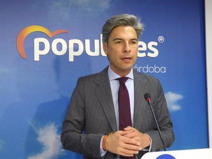 """PP lamenta que Gobierno central ponga """"palos en las ruedas"""" a los ayuntamientos"""