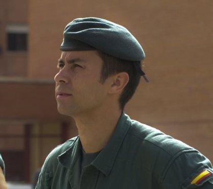 Un libro recogerá los mensajes de condolencias y cariño al teniente coronel Jesús Gayoso para recuerdo de su familiares