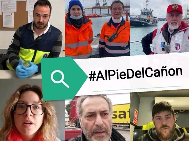 #Alpiedelcañon