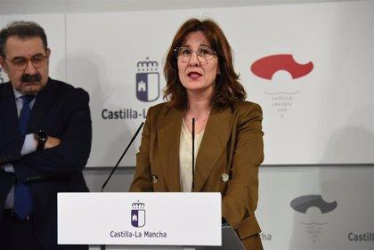 """El Gobierno de C-LM insiste: """"Los rifirrafes políticos ahora no tocan porque debilitan"""""""