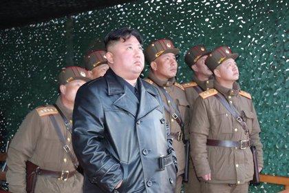 Corea.- Corea del Norte lanza dos proyectiles hacia el mar de Japón
