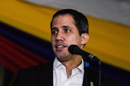 """Coronavirus.- Guaidó propone crear un """"gobierno de emergencia nacional"""" en Venezuela para hacer frente al coronavirus"""