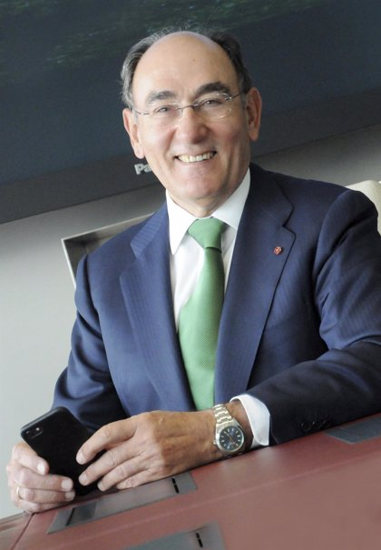 Iberdrola celebra este jueves su primera junta general de accionistas telemática ante la crisis del Covid-19