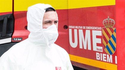 Coronavirus.- La Rioja alcanza este domingo los 1.629 positivos, 193 casos más que ayer, y lamenta 3 nuevos fallecidos