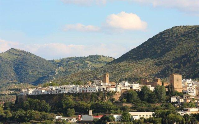 Córdoba.- La Comisión de Patrimonio da luz verde al proyecto básico y de ejecución del corredor verde de Priego