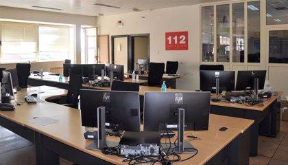 El Servicio de Emergencias refuerza las medidas de seguridad para garantizar su funcionamiento