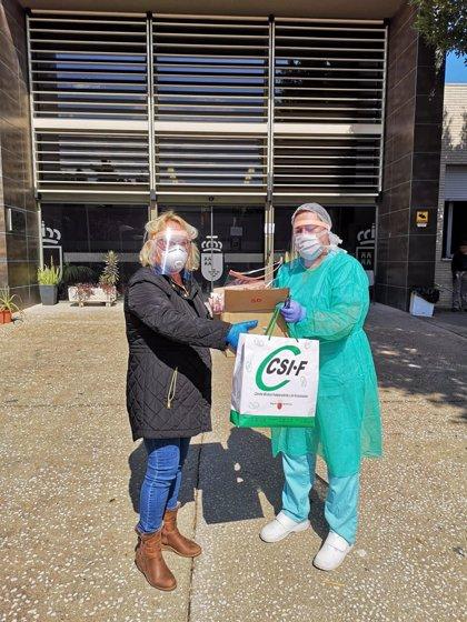 CSIF respalda las nuevas restricciones y pide un plan de empleo para reforzar los servicios públicos