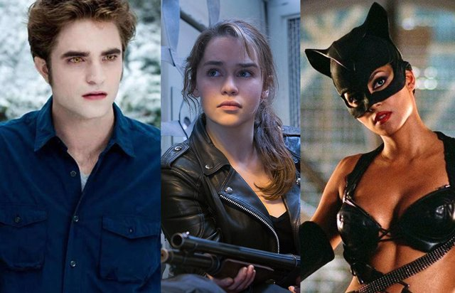 Actores que odiaban sus películas