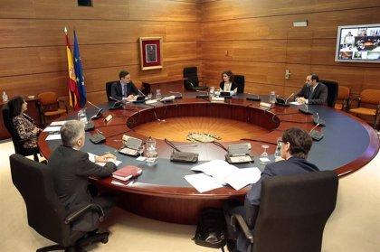Gobierno aprueba endurecer el confinamiento y paraliza las actividades no esenciales durante dos semanas