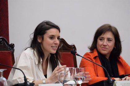 Irene Montero y Carolina Darias vuelven a dar positivo de COVID-19 tras su cuarentena