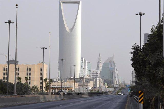 Coronavirus.- Arabia Saudí se incauta más de cinco millones de mascarillas almac