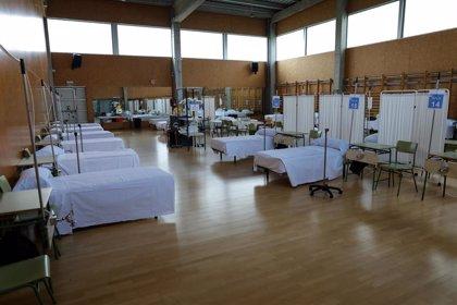 La Comunidad de Madrid alcanza las 1.745 camas de UCI habilitadas