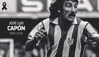 La RFEF muestra su pesar por el fallecimiento de José Luis Capón
