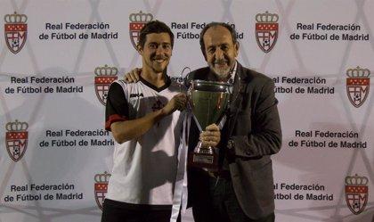 """Paco Díez elogia a Casillas, candidato a presidir la RFEF: """"Es un orgullo para el fútbol español"""""""