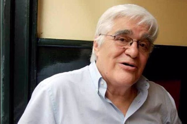 Muere el activista por la memoria democrática José María Galante, 'Chato'.