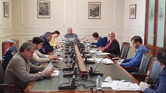 Comisión de Seguimiento de la Crisis del Coronavirus