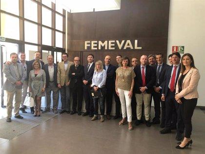 """Femeval acusa al gobierno de """"ignorancia"""": """"Un colapso sanitario no puede evitarse con colapso económico"""""""