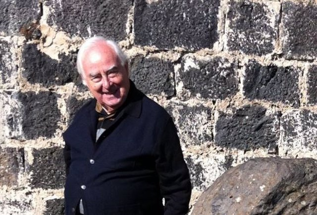 El filósofo, sociólogo y crítico de arte Arnau Puig