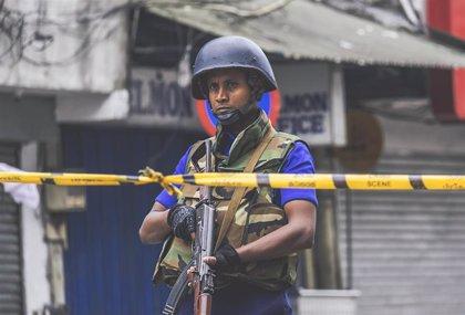 """Detenido el """"cerebro"""" de uno de los atentados del Domingo de Pascua de 2019 en Sri Lanka"""