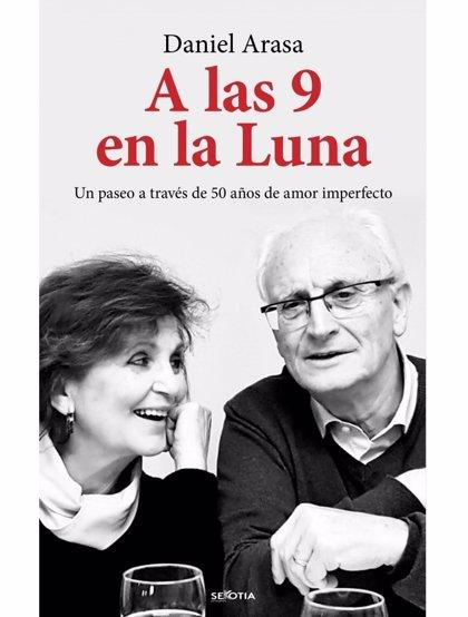 Daniel Arasa publica la historia de sus 50 años de matrimonio, entre la biografía y el ensayo