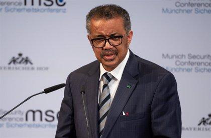 """La OMS recomienda a África ser """"agresiva"""" con las pruebas y aislamiento de casos ante el coronavirus"""