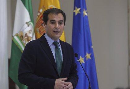 """PP-A ve patético"""" que PSOE-A reproche a la Junta """"los errores sucesivos"""" del Gobierno central"""
