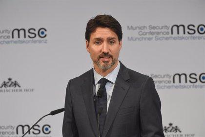 Coronavirus.- Canadá anuncia millones en ayudas para la población más vulnerable