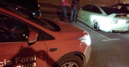 Denunciado por cuarta vez en Villatuerta por incumplir las restricciones del estado de alarma