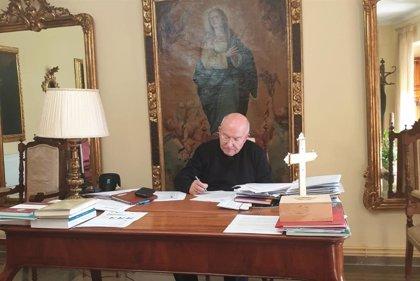 El obispo de Jaén recomienda aplazar hasta otoño comuniones y confirmaciones