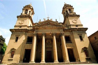 Las celebraciones de Semana Santa en la Catedral de Pamplona podrán seguirse por televisión e internet