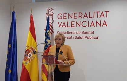 Sanidad confirma 326 nuevos casos en la Comunitat Valenciana y los fallecimientos llegan a las 310 personas