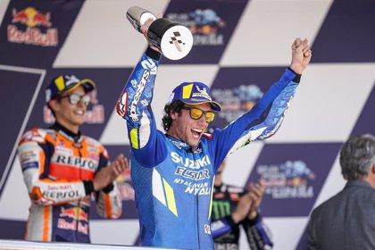 Las entradas del GP España de motociclismo seguirán siendo válidas para su nueva fecha
