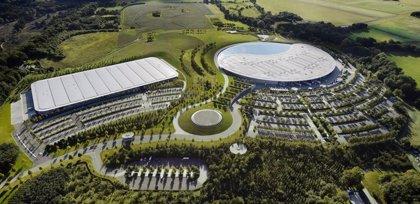 Siete equipos de la F1 se unen al consorcio para fabricar 10.000 respiradores en el Reino Unido