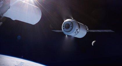 Space X, primer socio logístico de la NASA para el proyecto Gateway
