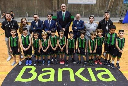"""La 'Penya' celebra 90 años de """"cuna del baloncesto"""""""