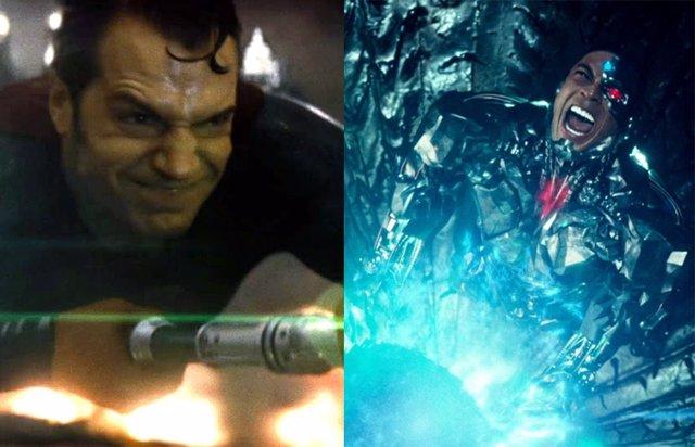 Imagen de Batman v Superman y de Liga de la Justicia