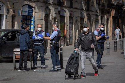27 detenidos y 2.739 denuncias por incumplimientos las últimas 24 horas en Catalunya