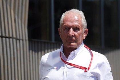 Marko propuso que todos los pilotos Red Bull se infectaran adrede de coronavirus