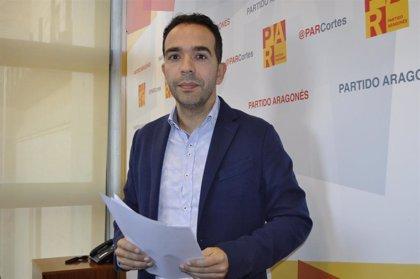 """Guerrero (PAR) pregunta a Sánchez """"cómo van a llegar"""" las medidas para minimizar el impacto económico"""