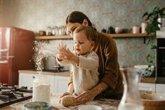Foto: 20 actividades para hacer en casa con los niños
