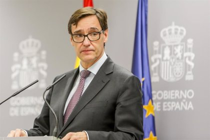 Illa asegura que los test rápidos que lleguen a España pasarán primero la validación del ISCIII